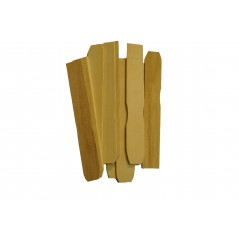 "6"" Paint Paddles Case of 1,000ct"