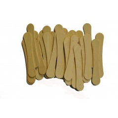 3 1/2 Bowtie Ice Cream Sticks Case of 5,000ct (Item# PS300)