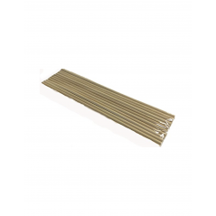 "12"" x 1/4 Craft Dowels- Pack of 100ct"