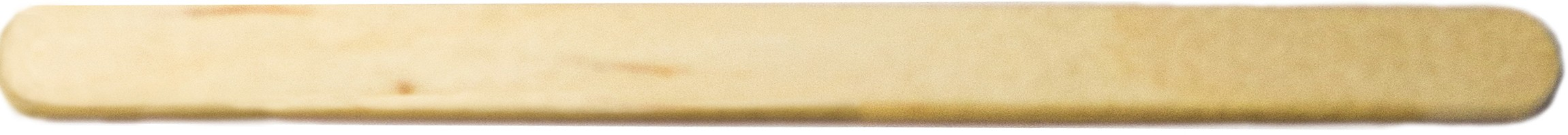 "4 1/2"" Banded Barista Coffee Stirrers Rounded Ends Case of 200 bands/50ct = 10,000ct (Item# ASO910BA)"