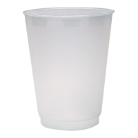 12oz Frost Flex Cups