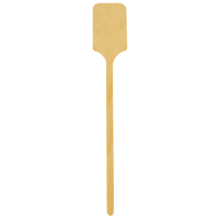 Wooden Stirrer 6 Square