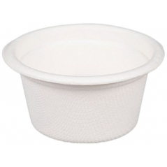 Bagasse Sugarcane 2 oz Cups- Pack of 500 cups