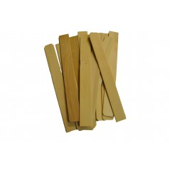 "12"" Paint Paddles Case of 1,000ct"