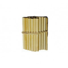 "1"" x 3/16"" Mini Wooden Dowels (pack of 250ct)"