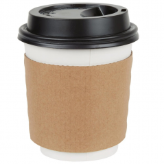 Paper Coffee Sleeve-10-20 ounce- 200 count