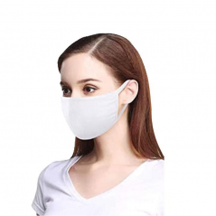 Perfect Stix Cotton Face Mask- Pack of 3 Masks