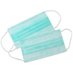 Disposable Face Mask- 50 Count